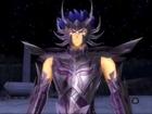 Os Cavaleiros do Zodiaco: Hades Pt-Br Trailer 2 - Amostra de Dialogo