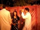 raj dj show karan dance nowshera