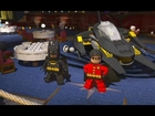 Lego Batman 2: DC Super Heroes PC Gameplay HD