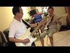 Richard & Tony San plays The Shadows -