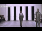 Dior Homme Fall/Winter 2012-13 Show at Paris Men's Fashion Week | FashionTV - FTV FMEN