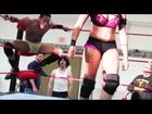 Beyond Wrestling - [Preview #3] Darius Carter vs. Marti Belle -