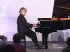 Flávio Varani interpreta Chopin - Polonaise -- Fantasia