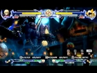 BlazBlue Replays [1] - Cat attack