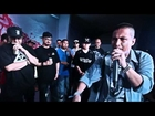 FlipTop - Nico vs Daddie Joe D @ The Homecoming, MastaPlann x Bambu