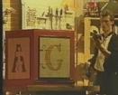 MAGIE Jack Barlett N°2 Magic Street magician BobTHEATRE