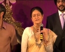 Aruna Irani Launches Her New TV Show 'Dekha Ek Khwab'