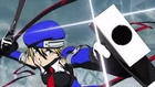 BlazBlue Continuum Shift (Console Opening HD)