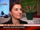 kanaltürk Aloe Vera'nın Yararları Haberlerde Yayınlanıyor!
