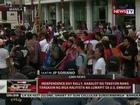 QRT: Independence Day rally, nabalot ng tensyon
