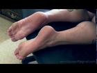 Irene's Dry Callused Soles 1.mp4
