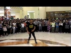 Flash Mob @ Khalidiyah Mall Abu Dhabi Part 1