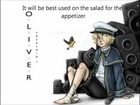 [Vocaloid 3: Oliver] Evil Food Eater Conchita (English Version)