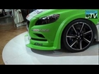 HEICO Sportiv Volvo V40 Race-Car - In Detail (1080p FULL HD)