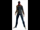 The Amazing Spider-Man Video Game free Vigilante Suit PS3 Exclusive