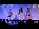 [Epitanime 2012] Cosplay Samedi Soir - Mr Taxi ~ Girl's Generation / SNSD