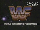 World Wrestling Federation (1985)