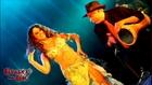 Ici photos de la danseuse étoile Naira. Vues du nouveau spectacle Orient Super Stars à Paris