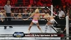 Raw 02.05.11: Kharma unterbricht ein Match zwischen Kelly Kelly und Maryse
