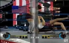 WWE Day Of Reckoning 2 - Christy Hemme vs Stace Keibler In A Bra And Panties Match
