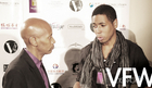 Abdul Rahman interview-Vancouver Fashion Week 2010 Producer