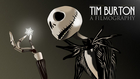 Tim Burton - a filmography