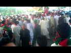 PTI Sultanabad in Hyderabad Jalsa 02