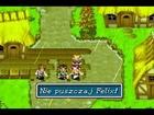 Let's Gameplay Golden Sun część 1 Wielki głaz...