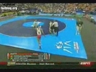 Sportsmanship Fail