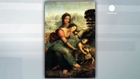 Louvre: fa discutere il restauro opera di Leonardo