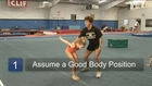 Cheerleading Stunts & Jumps: How to Do Back Tucks