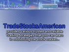 Perfect Trading Strategies For Stock Marketing