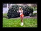 Hooters girls hot body full workout?