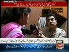 ARY News - Sar-e-Aam - 17th June 2012