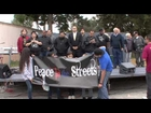 ELITE TV NEWS SPECIAL: CASTROVILLE PEACE IN THE STREETS RALLY 2012