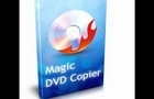 Magic DVD Copier 6.1.0 Crack + Serial Key 2012 Free