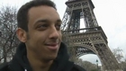 LDLC Winter Trophy 2012 : Interview de Kenzy