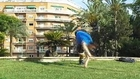 sampler no ankle strret stunts and tricking 2010/2011