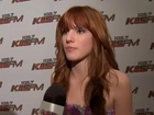 Bella Thorne Talks About Friendships on Shake It Up Season 2