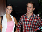 Couple Holly Durst and Michael Stagliano: What's the Deal