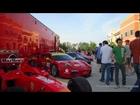 Ferrari F430 GT ALMS - Walkaround, Start Up, Insane Revving!
