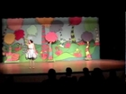 Seussical the Musical performed by MedHigh's 2012 Theater 2 class (part 4)