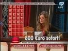 9Live - Alida Lauenstein und die Hot Button Verarschung