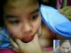 wahida lassbian cam for her friend