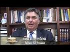 Rabbi Joseph Potasnik Talks about Turkish Cuisine and Culture