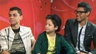 Celebrity Interviews _ Shake It Up: Adam, Davis & Roshon