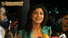 Shilpa Shetty goes BALD