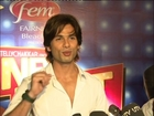 Shahid Kapoor Denies Dating Anushka Sharma - Hot News