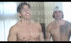WWF World Wrestling Federation Muscle Men's Practice