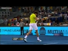 Raonic Outshines Federer In Madrid Hot Shot